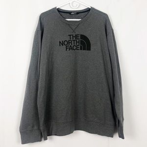 The North Face Crewneck